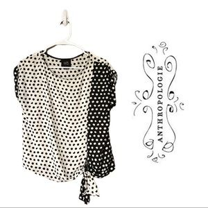Anthropologie Top-